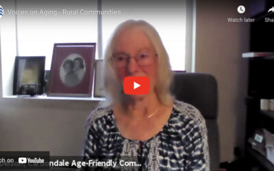 Voices on Aging – Niki Delson